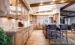 Jak efektywnie doświetlić kuchenne blaty lampami LED?