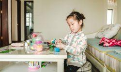 Oświetlenie LED do pokoju dziecięcego – na co się zdecydować?