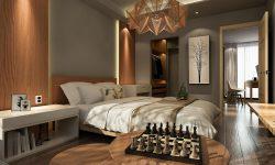 Jak wykorzystać lampki LED w sypialni? Trendy na 2021 rok