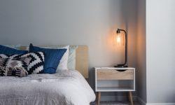 LEDy jako efektowny dodatek do sypialni - doradzamy, gdzie je zamontować