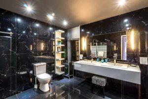 Jak wykorzystać oświetlenie LED w łazience?